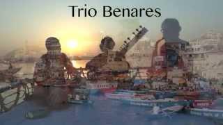 Trio Benares - Trio Benares