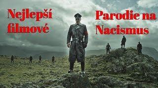 TOP 5 Nejlepších parodií na Nacismus