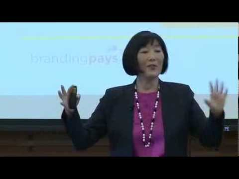Brand Strategy: Drive Toward a Brand Promise (at Stanford)