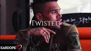 Chris Brown - Twisted ft. Jeremih *NEW SONG 2018*