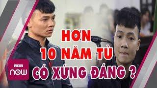 Khá Bảnh bị xử hơn 10 năm tù - Toàn bộ câu chuyện   Tin tức Việt Nam mới nhất   TT24h