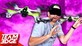 Drone MINEFIELD Challenge!!