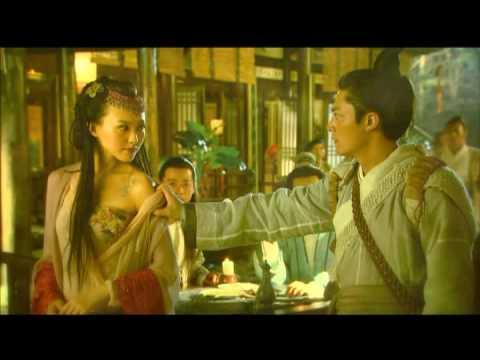 [HQ]Wu Yufei-sheng sheng shi shi ai 吴雨霏-生生世世爱 仙剑3OST