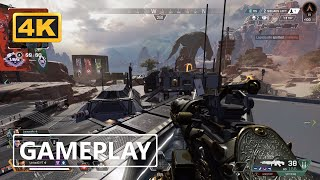 Apex Legends Xbox Series X Gameplay 4K *Season 8*