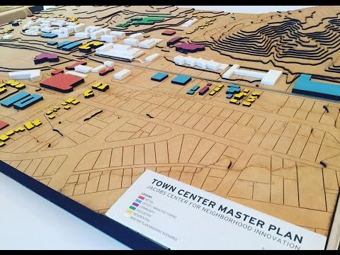 Town Center Master Plan Overview