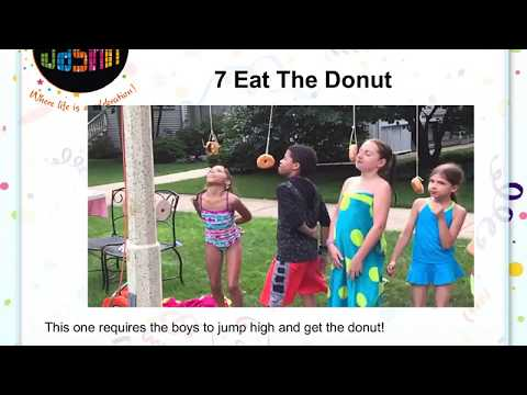 10 Fun Party Games For Teenagers - Planet Jashn