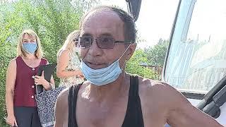 С сегодняшнего дня в Омске начали штрафовать пассажиров без маски на остановках общественного транспорта