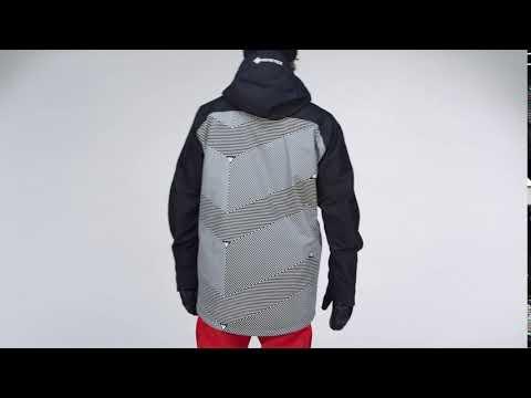 Burton Men's Radial GORE-TEX Jacket