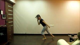 Dance to Saree Ke Fall Sa - R...Rajkumar