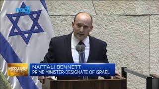 Israel's new coalition successfully ousts Netanyahu