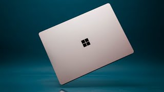 """Surface Laptop 3 13"""" is the Best Surface Laptop!"""
