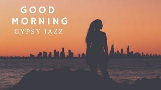 Good Morning - Gypsy Jazz