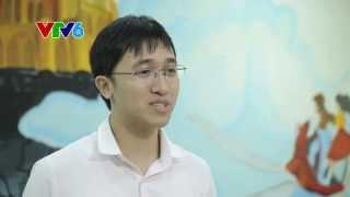 AKIRA TRÊN SÓNG VTV6 - CHƯƠNG TRÌNH YOKOSO VIET NAM