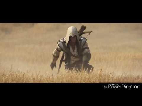 Assassin's Creed (Not Afraid)