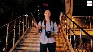 Tập 9: Chụp phơi sáng đường phố
