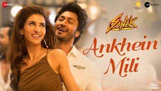 Ankhein Mili – Raj Barman (Sanak) Video HD