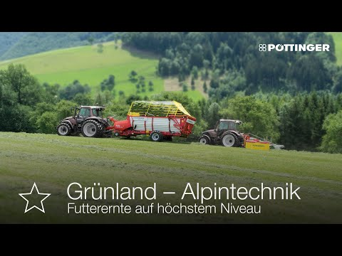 Neues Video: Alpintechnik