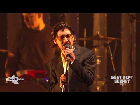 Arctic Monkeys @Best Kept Secret 2018