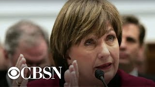 Former Louisiana Gov. Kathleen Blanco has died at 76