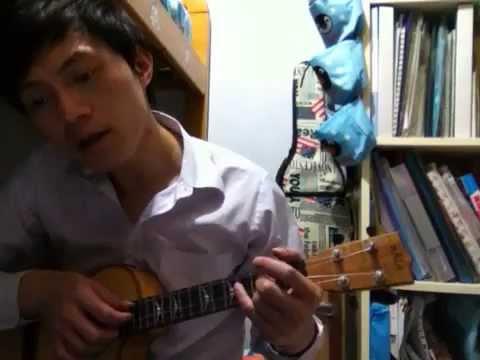 林欣彤 - Little Something (ukulele cover by aNickulele 阿力古麗麗)