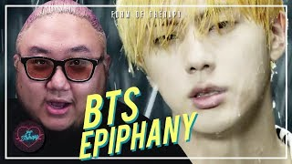 """Producer Reacts to BTS LOVE YOURSELF 結 Answer """"Epiphany"""" Comeback Trailer"""