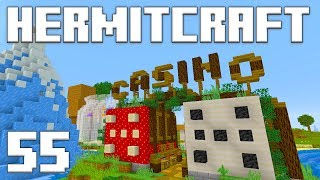 ►Hermitcraft 6 - Ep. 55: MORE NHO SCAMS?! (Minecraft 1.13)◄