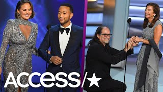 The 8 Best Moments From The 2018 Emmy Awards   Access