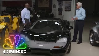 Top 3 Most Expensive Cars On 'Jay Leno's Garage' | Jay Leno's Garage