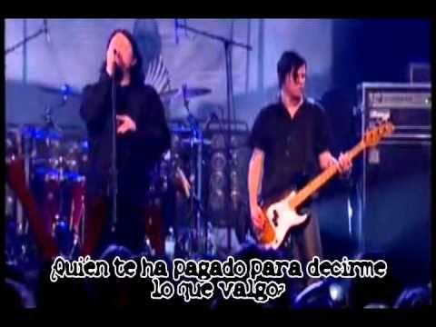 Katatonia - Teargas (Subtitulado en español)