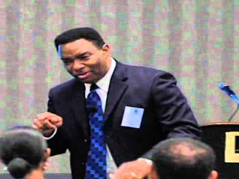 Melvin Pierre -LIVE Training Session-Overcoming Objections While Selling Life Insurance