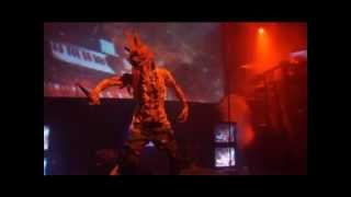 Skinny Puppy - I'mmortal (The Greater Wrong Of The Right Live)