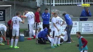 ÖFB-Cup: SV Wallern - St. Florian