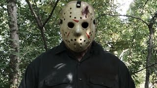Jason Voorhees Friday Part 4 Full Costume Unboxing