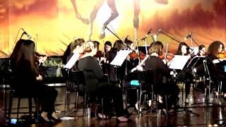 İdader 10 Yıl Klasik Müzik Konseri - 03