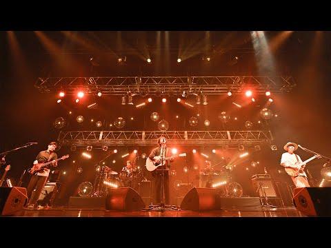 wacci Streaming Live Tour 2020