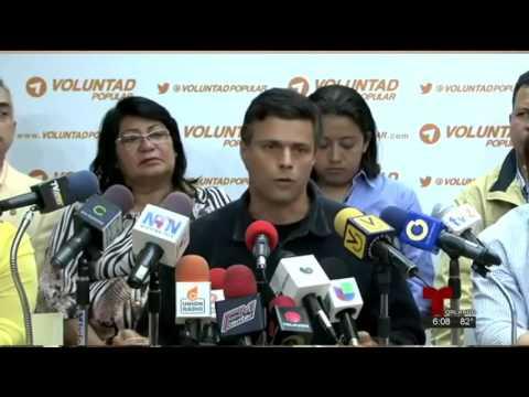 Marco Rubio habla sobre temas que afectan al estado de la Florida y a Latinoamérica