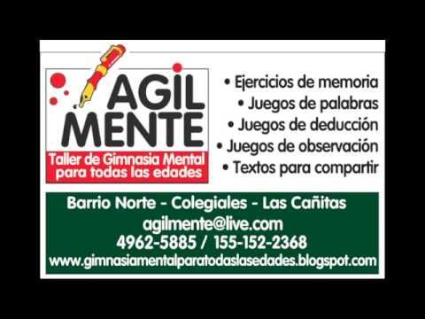 AgilMente en Radio Mitre