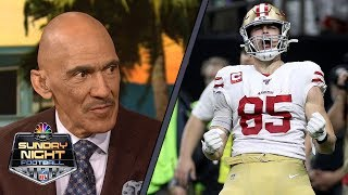 NFL Week 14 Recap: 49ers make statement vs Saints, time for Patriots to panic? | NBC Sports