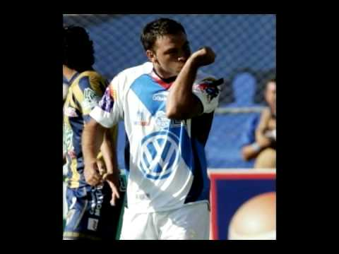 Puebla FC - Héroes (Video Original)