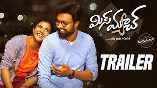 Mismatch Telugu Official Trailer: Uday Shankar, Aishwarya ..