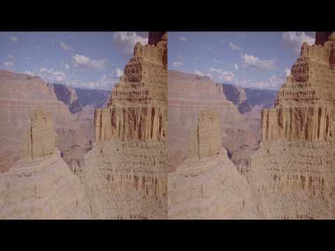 Grand Canyon Adventure: River at Risk. (Preview - 3D Version).