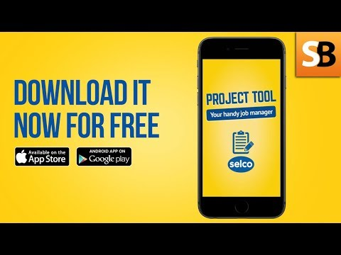 Free Estimating App for Builders from Selco