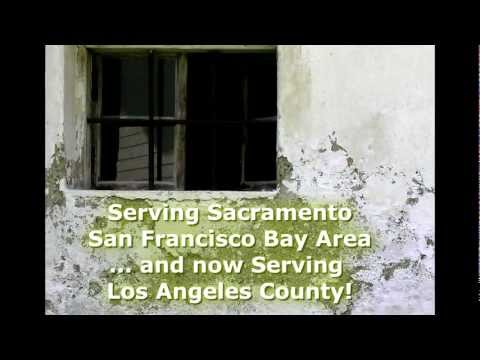 Indoor Air Quality Inspection San Francisco