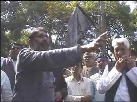 Dalit Artik Adhikaar Aandolan part-2