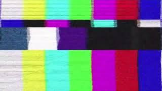 Tv no channel beep sound effect.