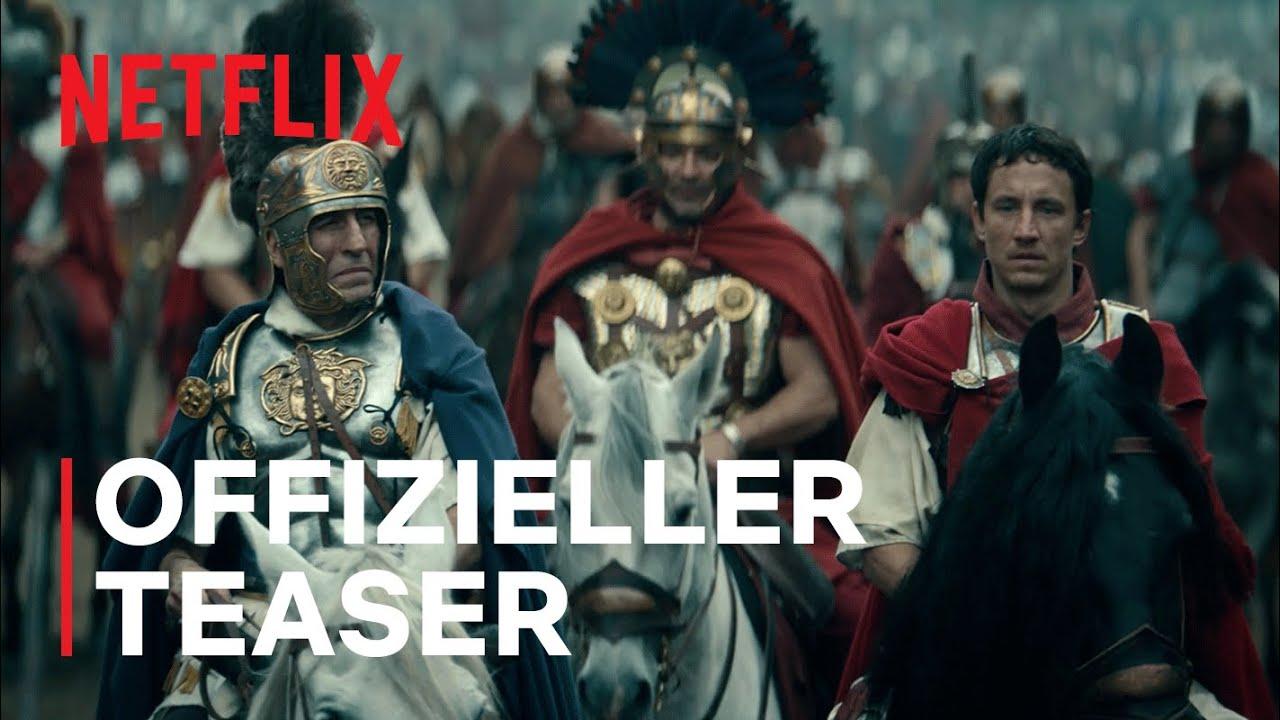Trailer de Barbaren