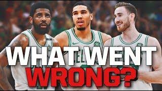 The Reason Why The Boston Celtics Were a MASSIVE Disappointment