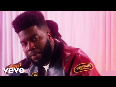 Khalid ft. 6LACK, Ty Dolla $ign - OTW