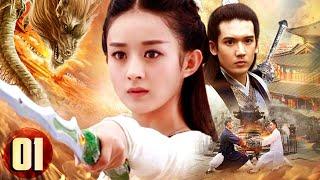 PHIM MỚI 2020 | TRUY NGƯ TRUYỀN KỲ - Tập 1 | Phim Bộ Trung Quốc Hay Nhất 2020
