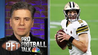 PFT PM Mailbag: What should New Orleans Saints do with Drew Brees? | Pro Football Talk | NBC Sports